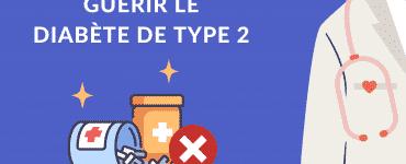 Guérir le diabète de type 2
