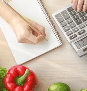 calcul besoin calorique journalier