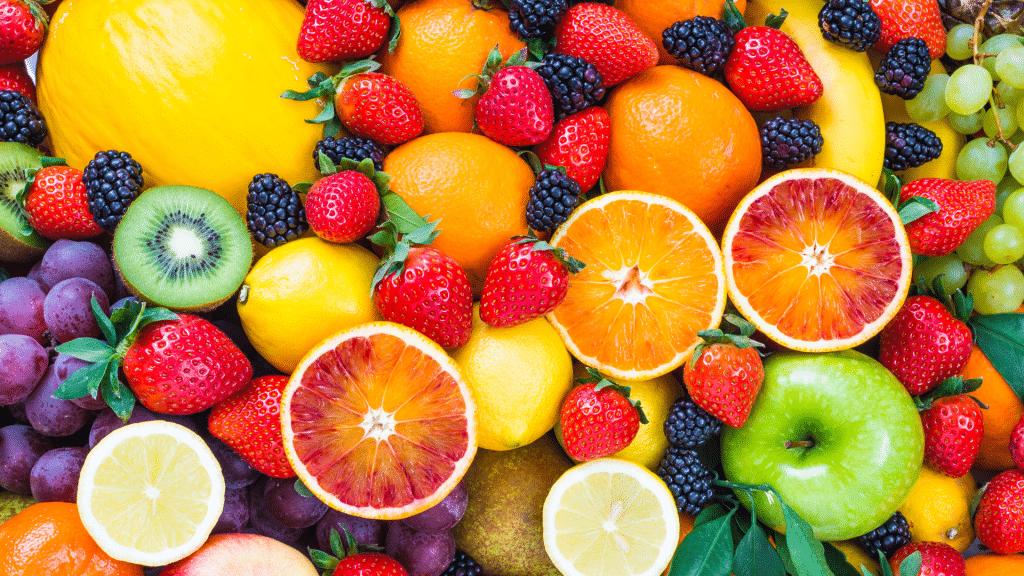 Dessert pour diabétique n°3: les fruits