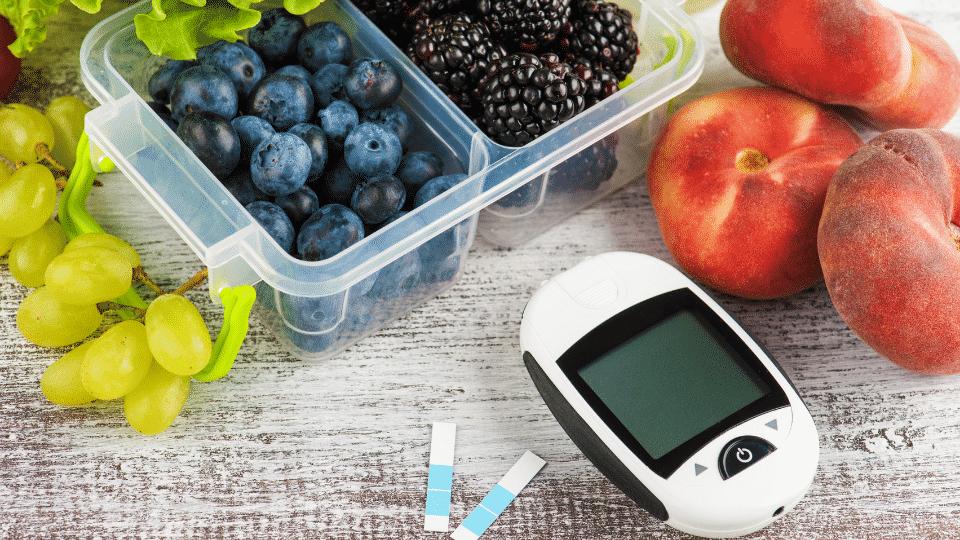 Glycémie et alimentation
