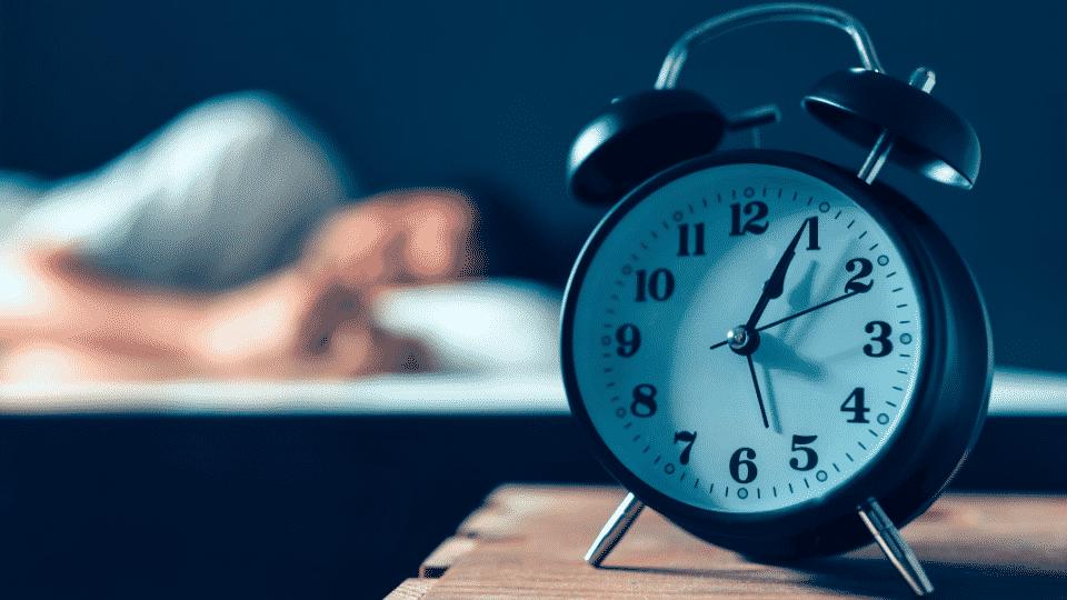Glycémie et sommeil