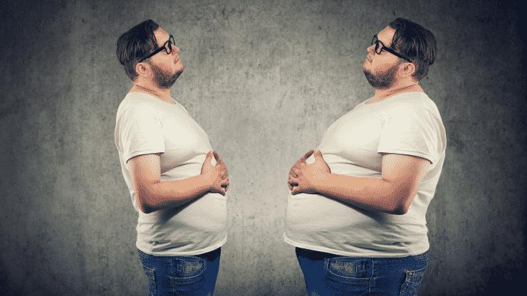 Seuil de gras personnel et diabète type 2