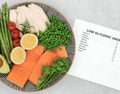 alimentation et diabète type 2